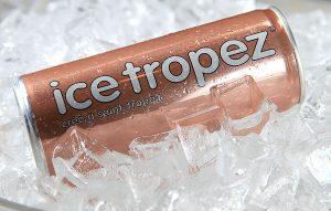 À base de vinho rosé, Ice Tropez é aposta para os dias mais quentes | crédito: divulgação