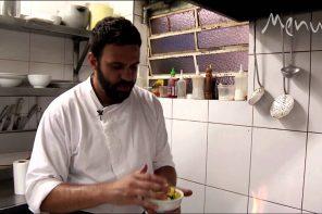 Aprenda a preparar a favada com abóbora e charque