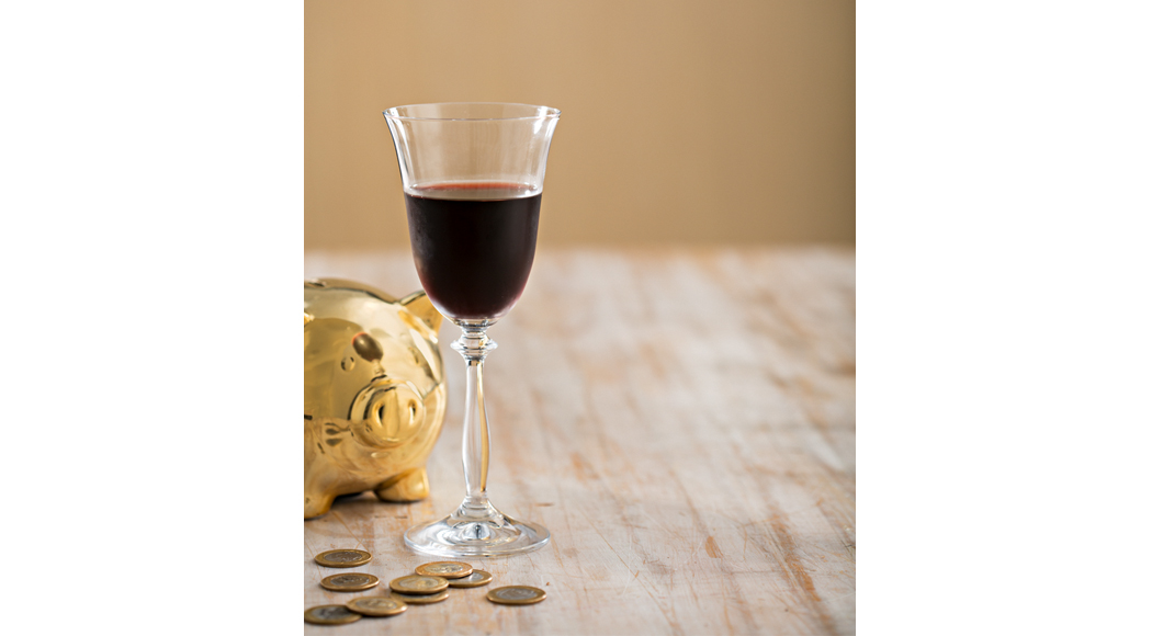 Com a alta dos impostos, está cada vez mais difícil encontrar vinhos com boa relação custo-benefício (foto: Sheila Oliveira/ Empório Fotográfico)