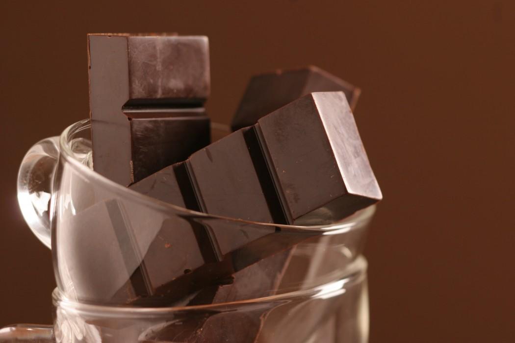 Assim como o sorvete, o chocolate estará sujeito a um imposto de 5% sobre o valor final do produto (foto: Rogério Voltan)