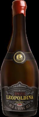 Leopoldina é a primeira linha cervejeira da vinícola gaúcha (foto: divulgação)