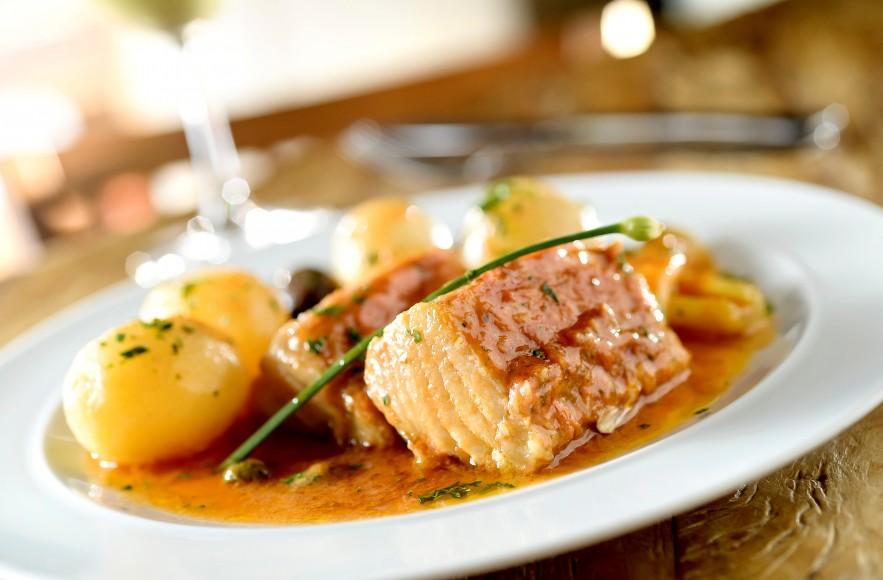Confira uma seleção de receitas de bacalhau para a Páscoa