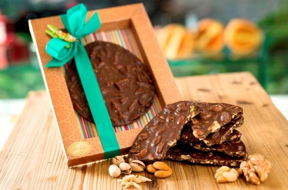 Tchocolath investe em ovo plano (foto: divulgação/ Tadeu Brunelli)