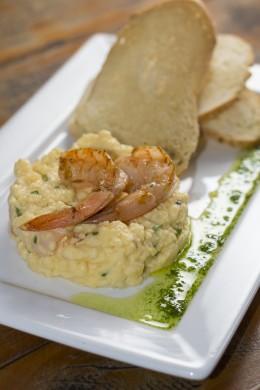Ovo com camarão (foto: divulgação/ Rogério Canella)