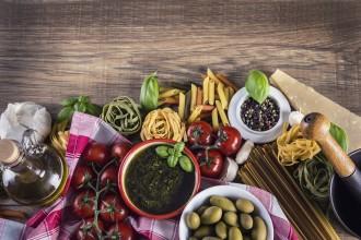 O objetivo do curso é abordar os aspectos históricos e culturais da cozinha mediterrânea (foto: divulgação/ iStock)