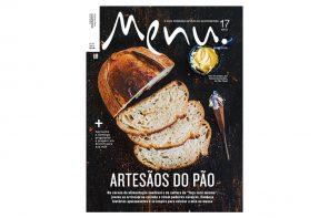 Pão do campo, por Hanny Guimarães, de São Paulo (foto: Roberto Seba; produção: Marcia Asnis)