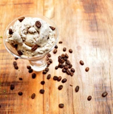 Sorvete de café com chocolate (foto: divulgação)