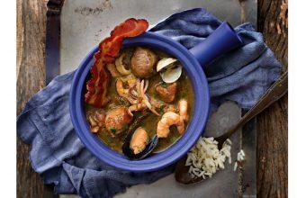 A receita, que estampou uma das capas da revista, é novidade do menu d'A Casa do Porco (foto: Sheila Oliveira/ Empório Fotográfico)