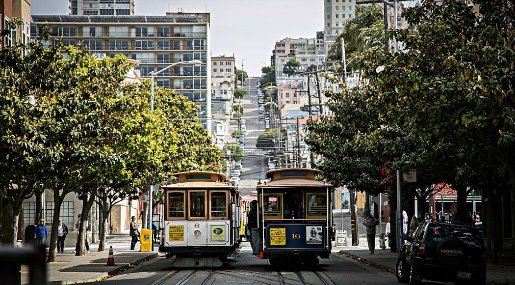 São Francisco é um dos polos gastronômicos dos EUA