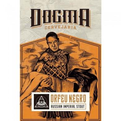 dogma orfeu negro