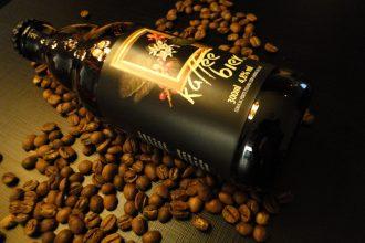 A Kafee Bier leva café extraído a frio (fotos: divulgação)