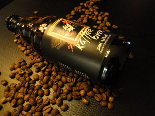 kaffee bier