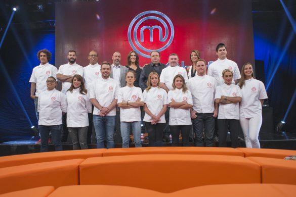Os candidatos do MasterChef Profissionais: alguns deles bem conhecidos no meio gastronômico