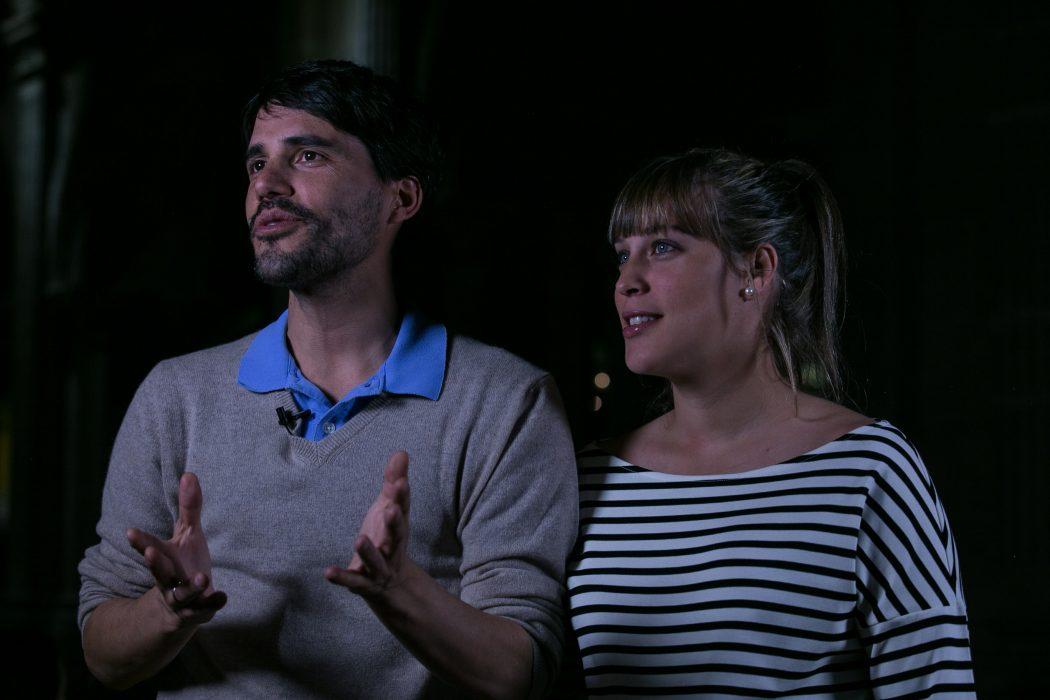 Virgílio Martinez e Pía León, do Central: restaurante peruano que, mais uma vez, encabeça a lista de melhores restaurantes latino-americanos (foto: divulgação)