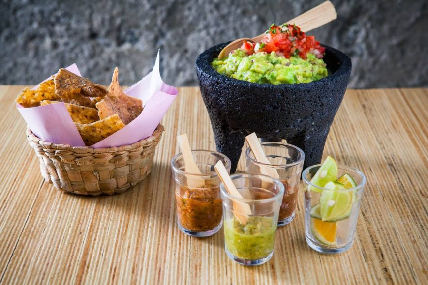 Aniversário do La Central terá festa com chefs convidados