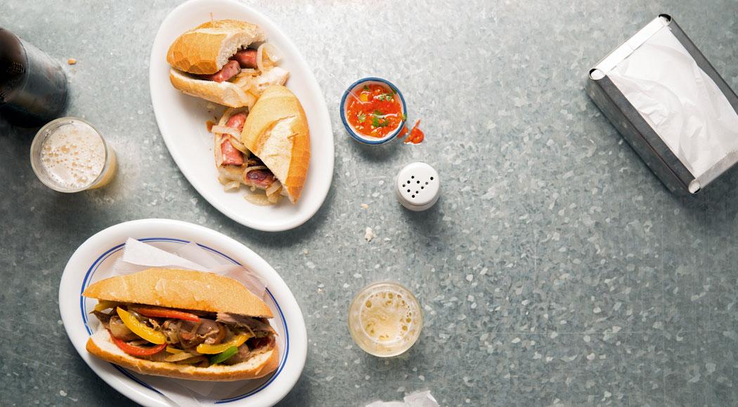 Conheça os nove sanduíches clássicos do Brasil