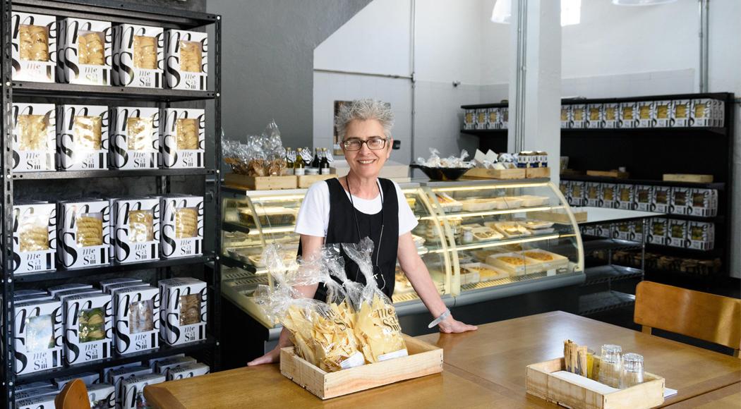 Ana Soares promove almoço para inaugurar novo Mesa III