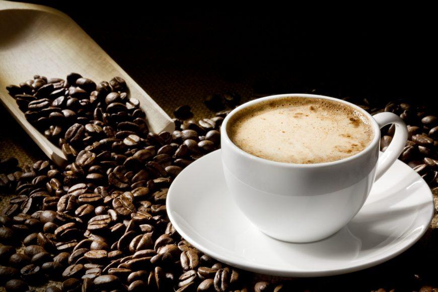 Consumir café aumenta longevidade, apontam pesquisas