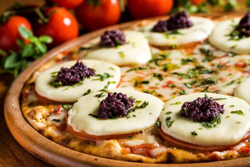 Confira atrações para celebrar o Dia da Pizza - Revista Menu