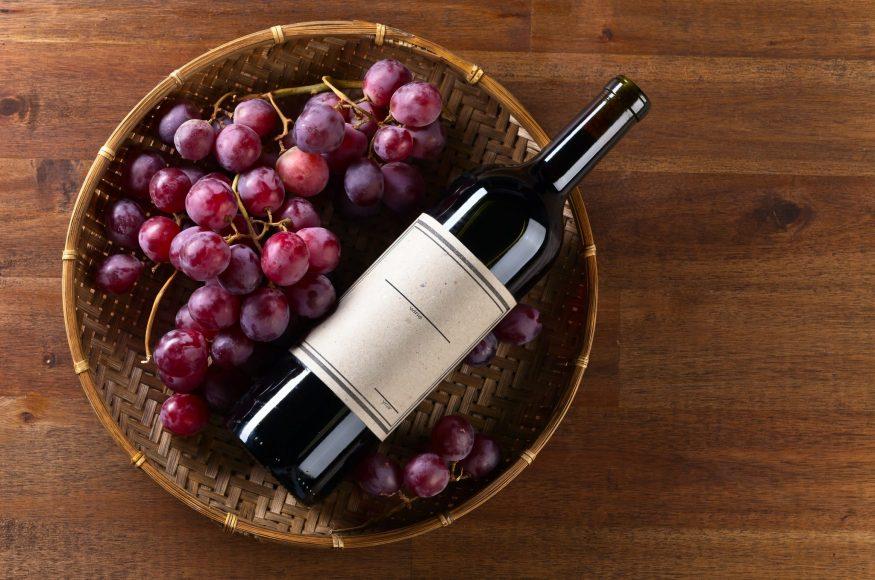 Teste seus conhecimentos sobre rótulos de vinho