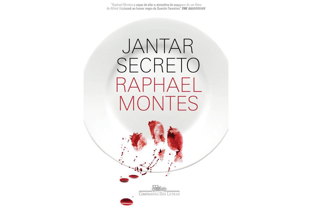 """Autor de """"Jantar Secreto"""" participa de debate e jantar em São Paulo"""