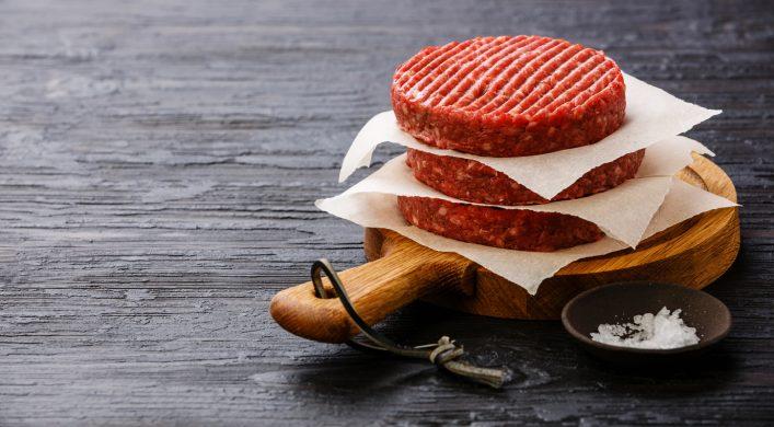 Seis dicas para preparar o hambúrguer perfeito