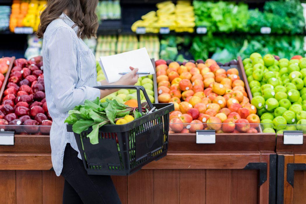 Resultado de imagem para Acha que os orgânicos serão proibidos no supermercado?