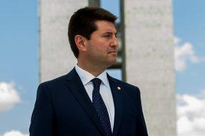 O deputado federal Jerônimo Gergen (foto divulgação)