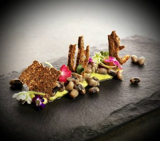Criação nipo-peruana do restaurante Maido, eleito o melhor da América Latina (foto: divulgação)