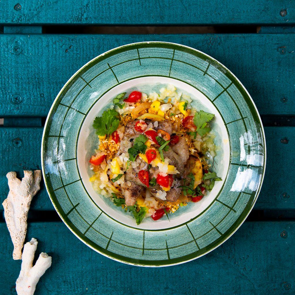 Suri Ceviche Bar lança três novos pratos para o outono