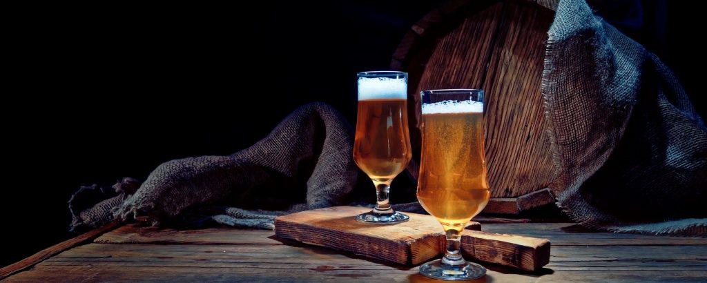 padres belgas produzem cerveja medieval cuja receita tem mais de 200 anos