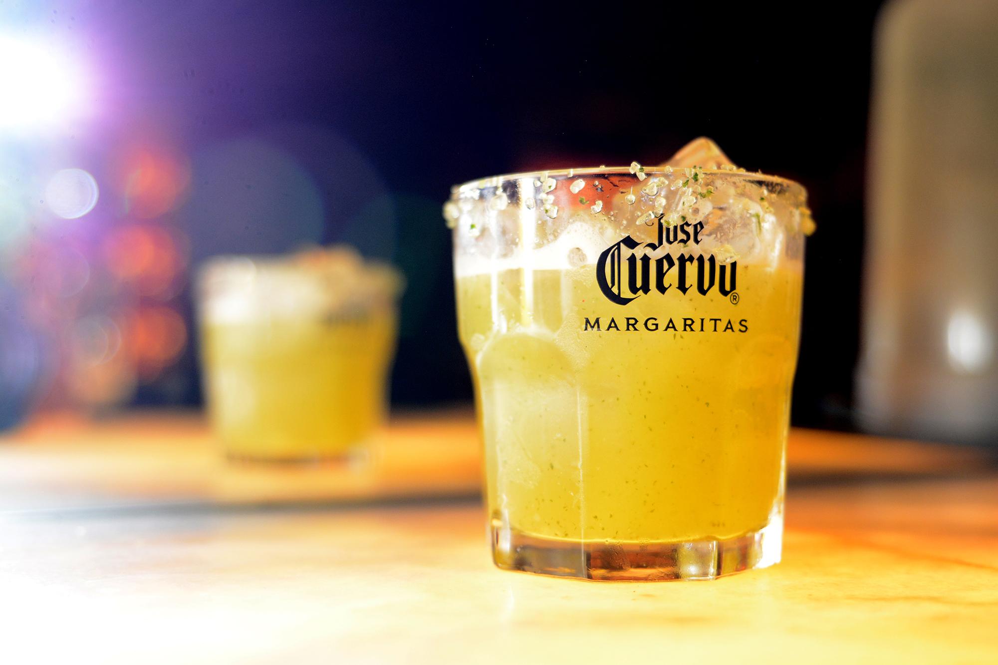 Rota da Margarita tem promoção do drink em oito capitais