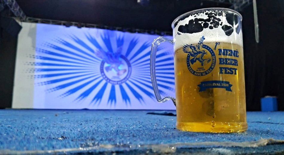 Escola de samba de São Paulo terá a cerveja como enredo no carnaval 2020