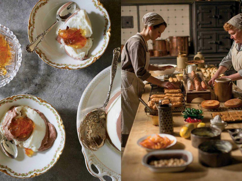 Série Downton Abbey ganha livros de receitas e drinques