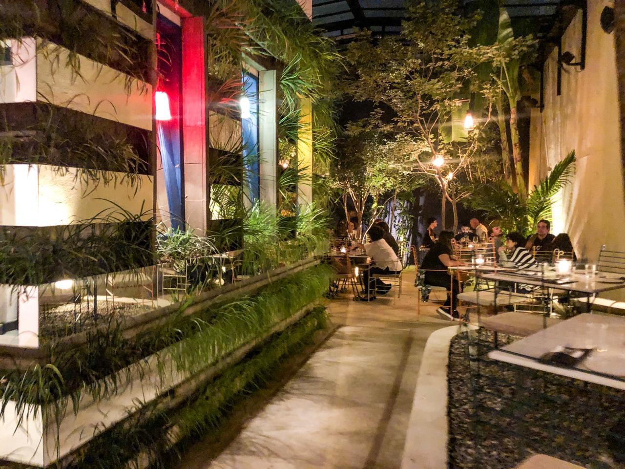 Restaurante Coltivi inaugura galeria de arte no Rio de Janeiro