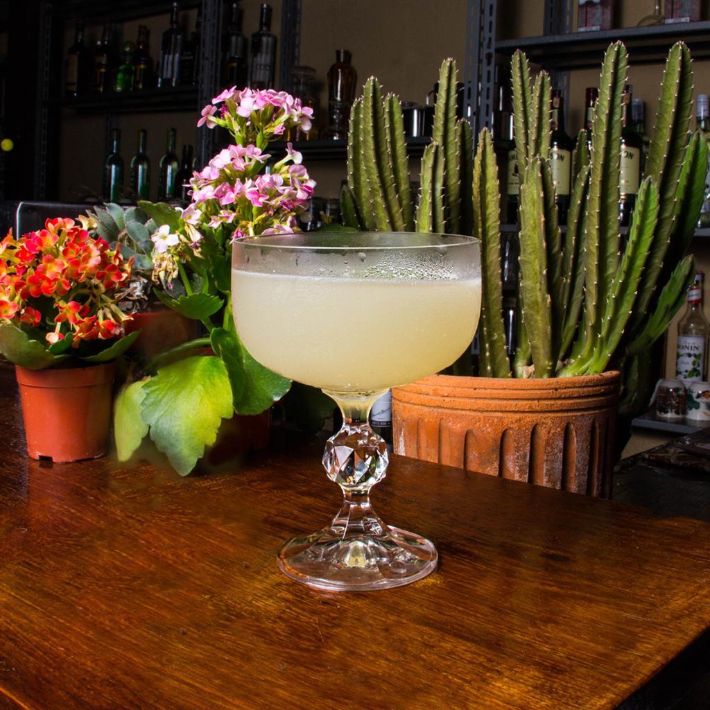 Mena Gastrobar celebra o dia do poeta oferecendo desconto na carta de drinks