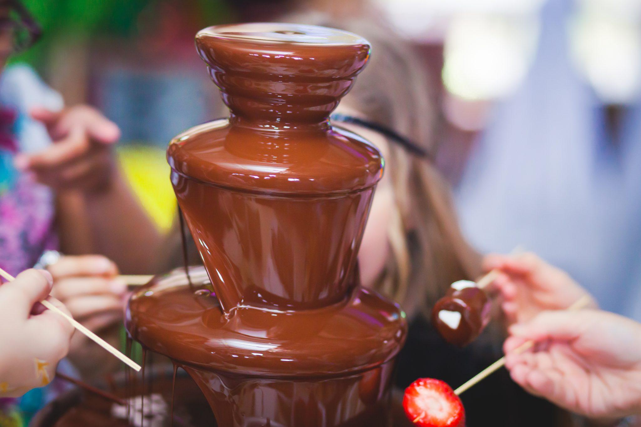 Cruzeiro do chocolate vai passar por Itália e Espanha em 2020 - Revista Menu