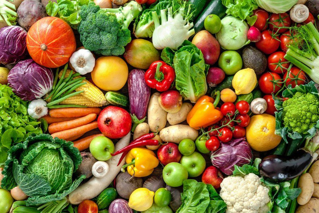 Quase metade do desperdício de alimentos acontece durante a produção, aponta FAO