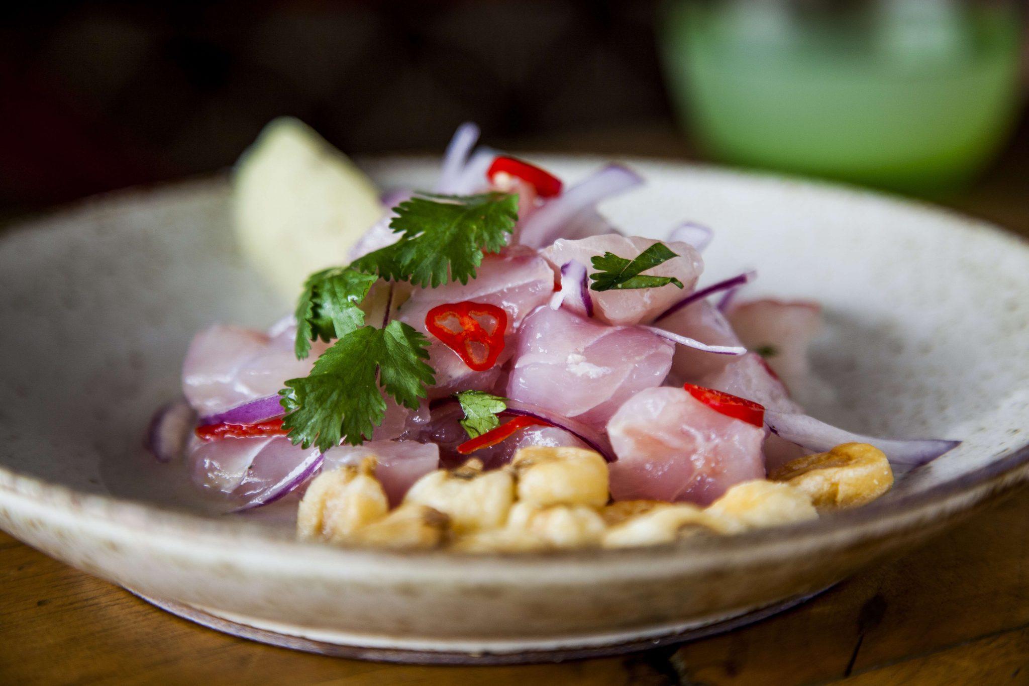 Restaurante La Peruana completa 4 anos com cardápio renovado
