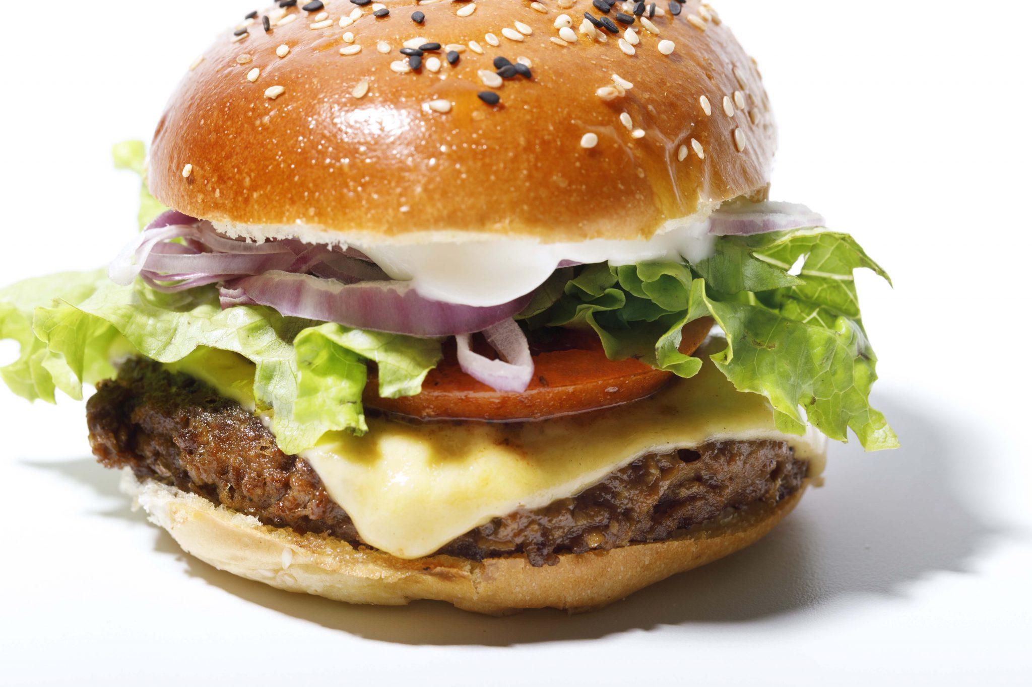 LC Futuro aposta em delivery com opções veganas e vegetarianas