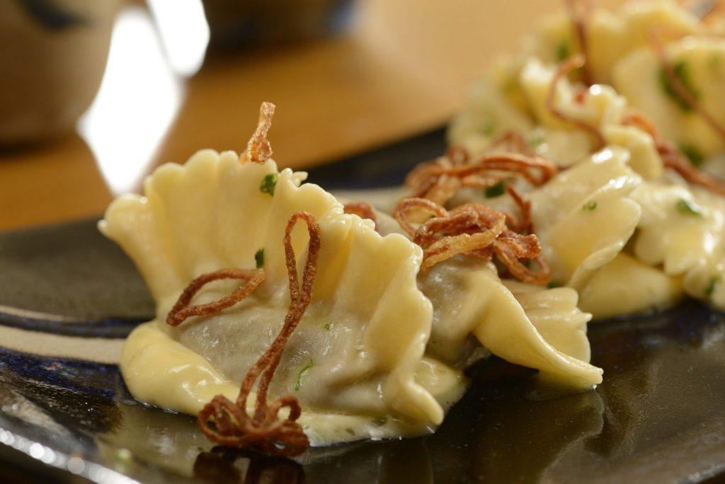 Modi Gastronima oferece opções vegetarianas no cardápio