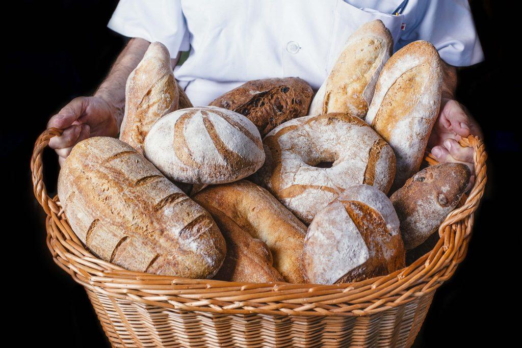 Produção de pão de fermentação natural é a novidade na Bráz Pizzaria