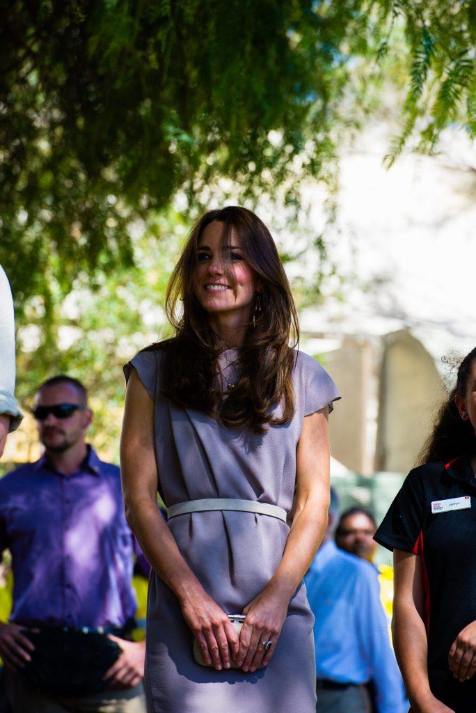Kate Middleton e Mary Berry vão estrelar especial de culinária natalina na BBC