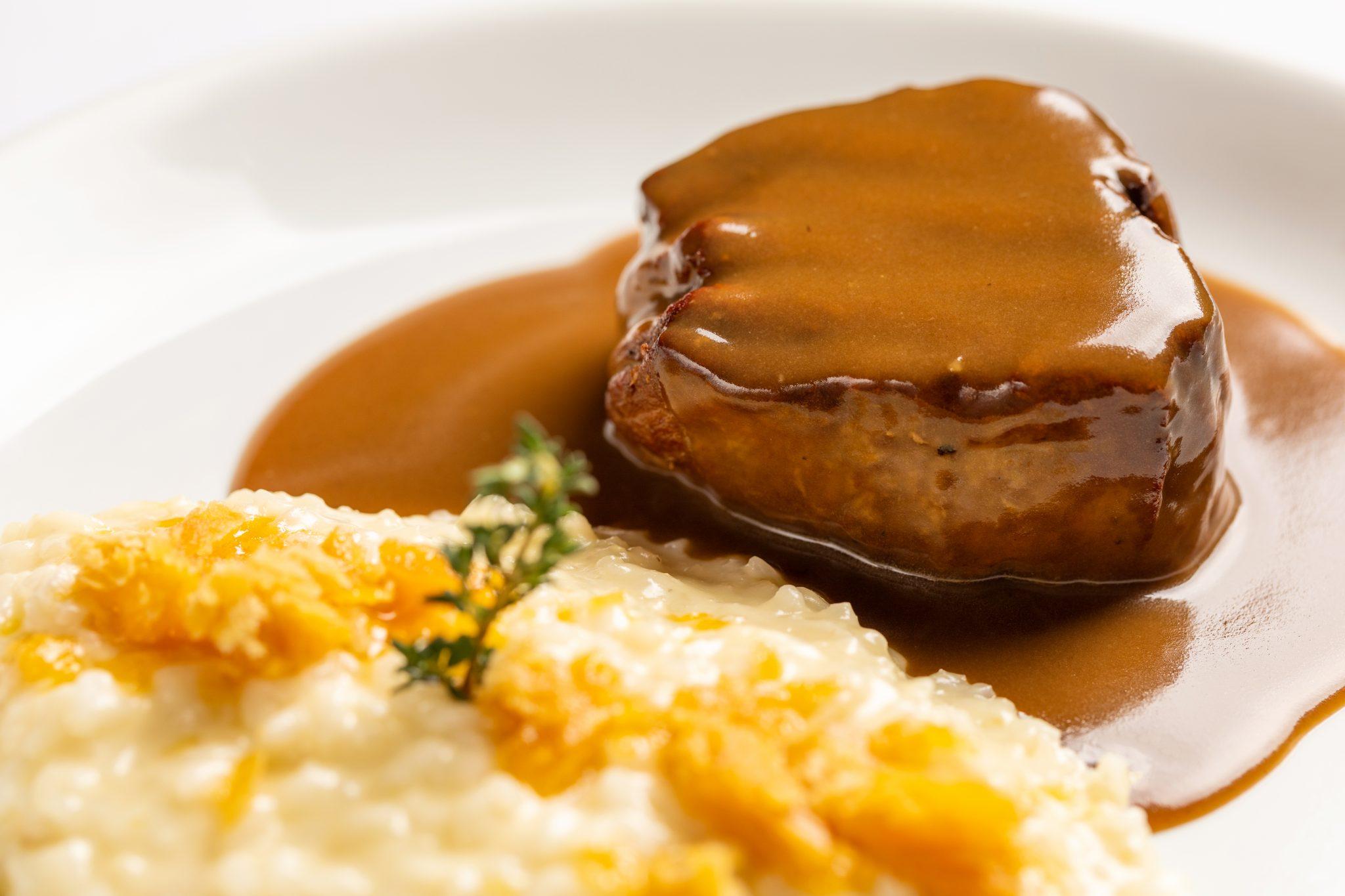 União entre ingredientes doces e salgados inspiram criações do chef Marcelo Petrarca