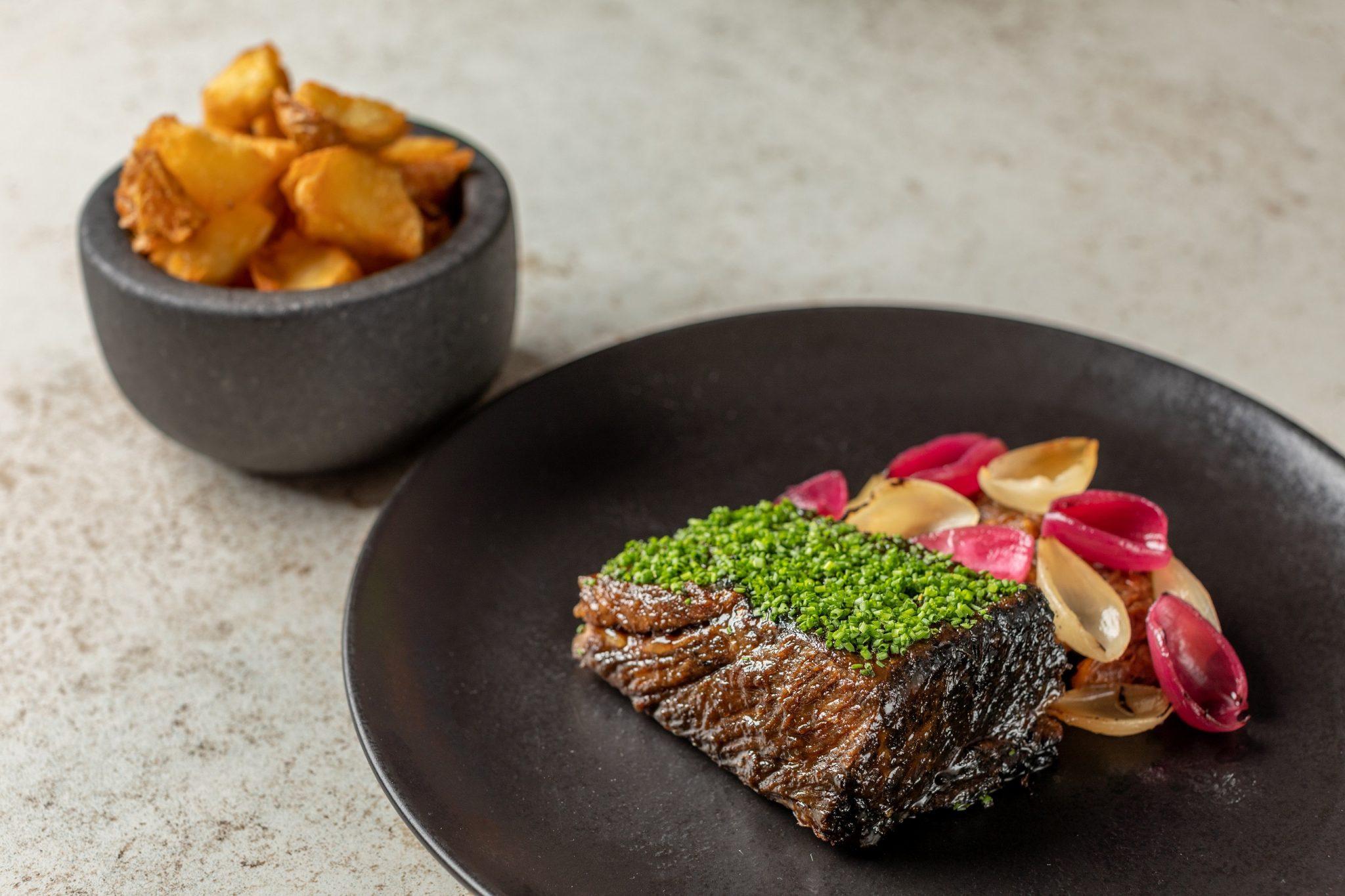 Restaurante Pipo lança menu degustação e novos pratos à la carte
