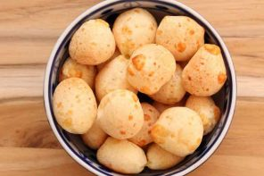 O Dia do Pão de Queijo é comemorado em 17 de agosto (Foto: Reprodução/iStock)