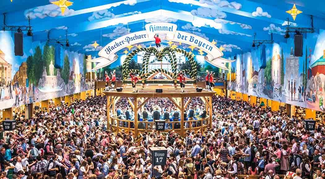 Oktoberfest de Munique deverá ser cancelada neste ano - Revista Menu
