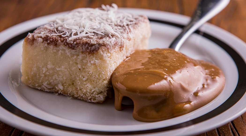 Faça em casa o bolo Pic Nic, da chef Carole Crema