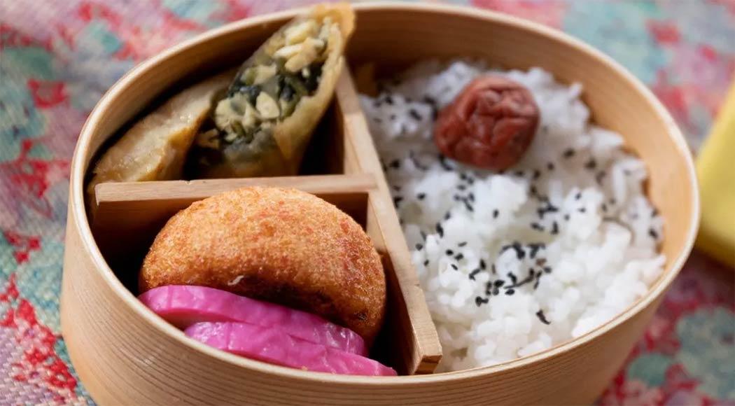 Jacquin se surpreende com comida japonesa feita no Pará