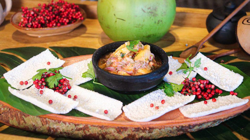 Culinária indígena é tema do Festival Gastronômico Raízes 2021, em Porto Seguro
